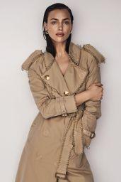 Irina Shayk – Vogue Brazil April 2019 Photoshoot