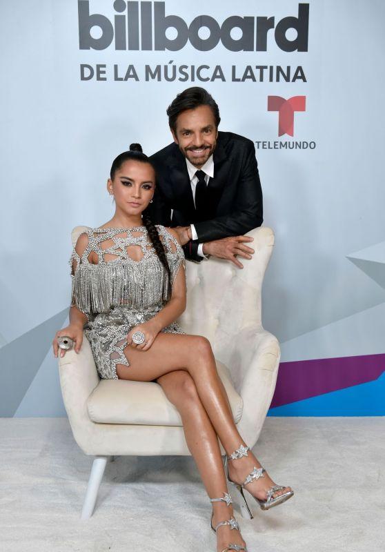 Isabela Moner - 2019 Billboard Latin Music Awards Press Room