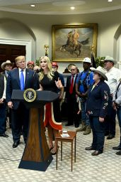 Ivanka Trump - Remarks on US 5G Deployment at the White House in Washington 04/12/2019