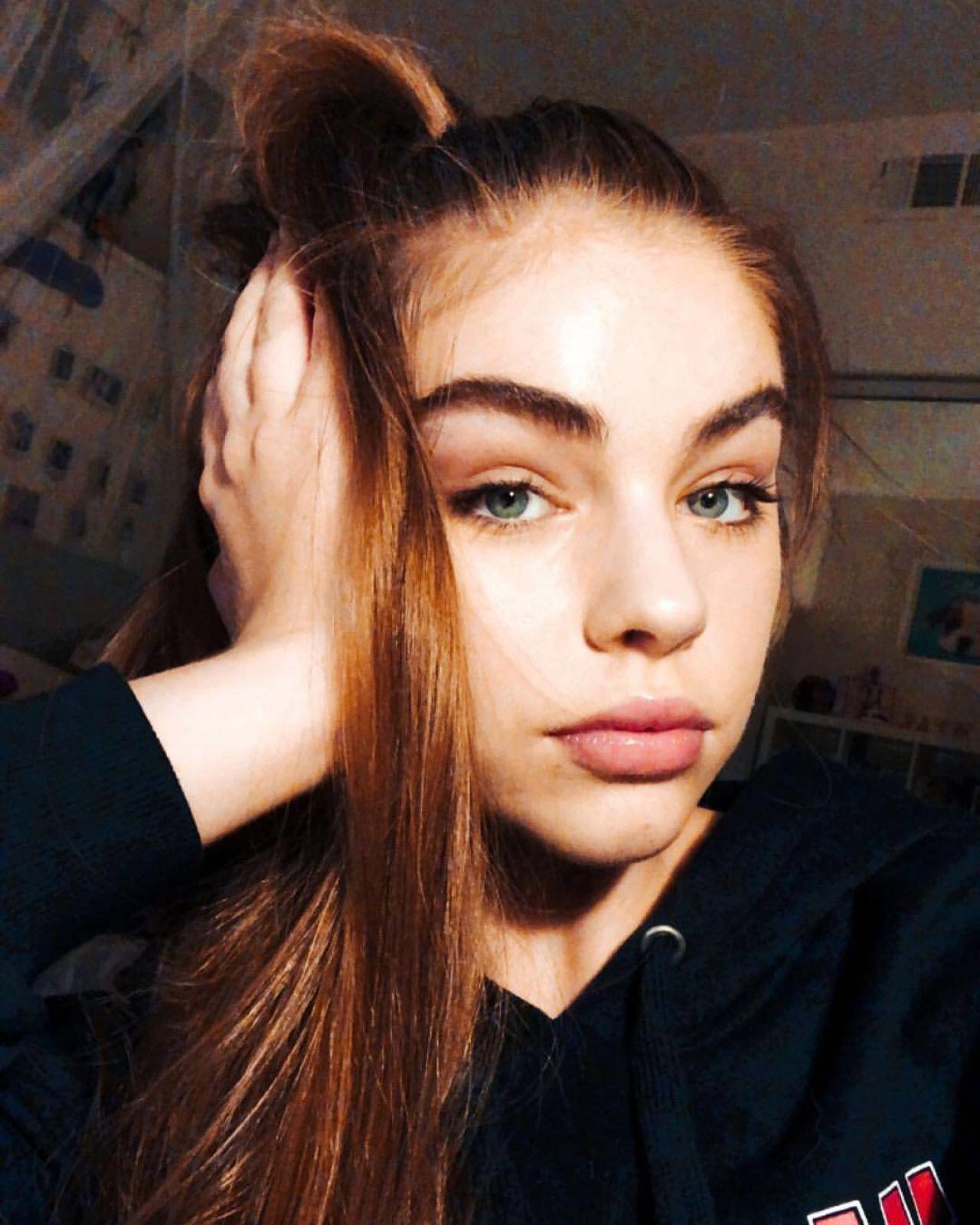 Jade Weber Personal Pics 04 25 2019
