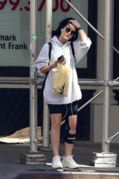 Jaimie Alexander - Out in NY 04/24/2019