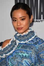 Jamie Chung - UOMA Beauty Launch in LA