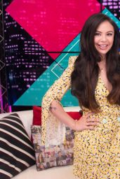 Janel Parrish - Young Hollywood Studio in LA 04/22/2019