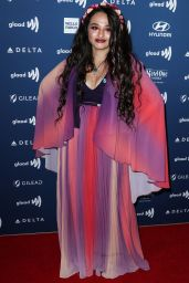 Jazz Jennings – 2019 GLAAD Media Awards in Beverly Hills