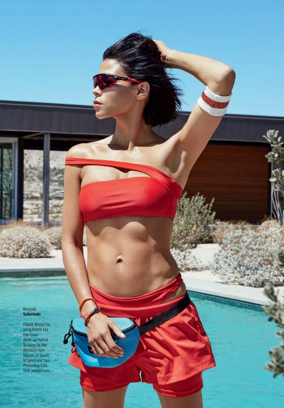 Jenna Dewan - Cosmopolitan Magazine Italy May 2019 Issue