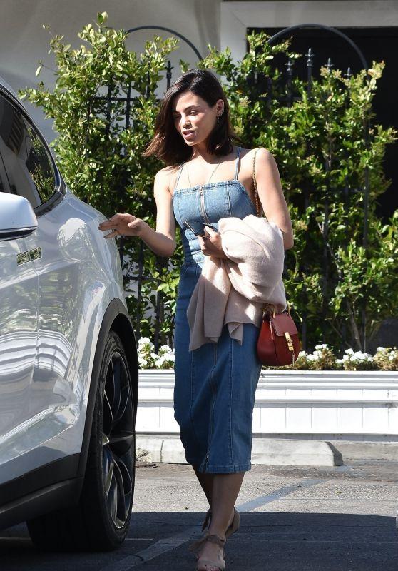 Jenna Dewan - Out in LA 04/15/2019