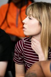 Jennette McCurdy - Personal Pic 04/16/2019