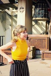 Jennette McCurdy - Personal Pic 04/22/2019