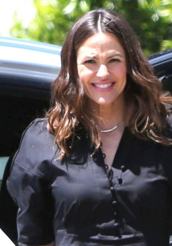 Jennifer Garner - Los Angeles 04/24/2019