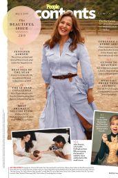 Jennifer Garner - People Magazine May 2019 Issue