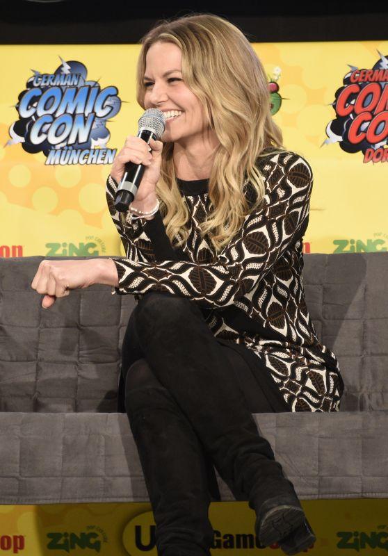 Jennifer Morrison - German Comic Con Dortmund 2019