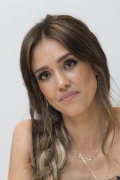 """Jessica Alba - """"L.A."""