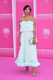 Jessica Lucas - 2nd Canneseries International Series Festival in Cannes 04/09/2019