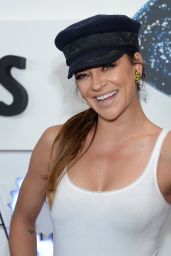 Jessica Szohr – KAOS Grand Opening in Las Vegas