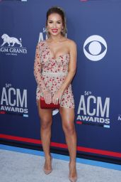 Jessie James Decker – 2019 ACM Awards