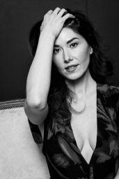 Jewel Staite - Photoshoot, April 2019