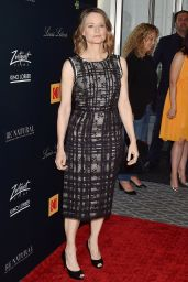 "Jodie Foster – ""Be Natural: The Untold Story of Alice Guy-Blache"" Premiere in LA"