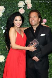 Joyce Giraud – Vanderpump Cocktail Garden Grand Opening in Las Vegas