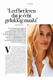 Julia Roberts - Elegance Magazine March 2019 Issue