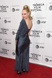 "Juno Temple - ""Lost Transmissions"" Screening at 2019 Tribeca Film Festival"