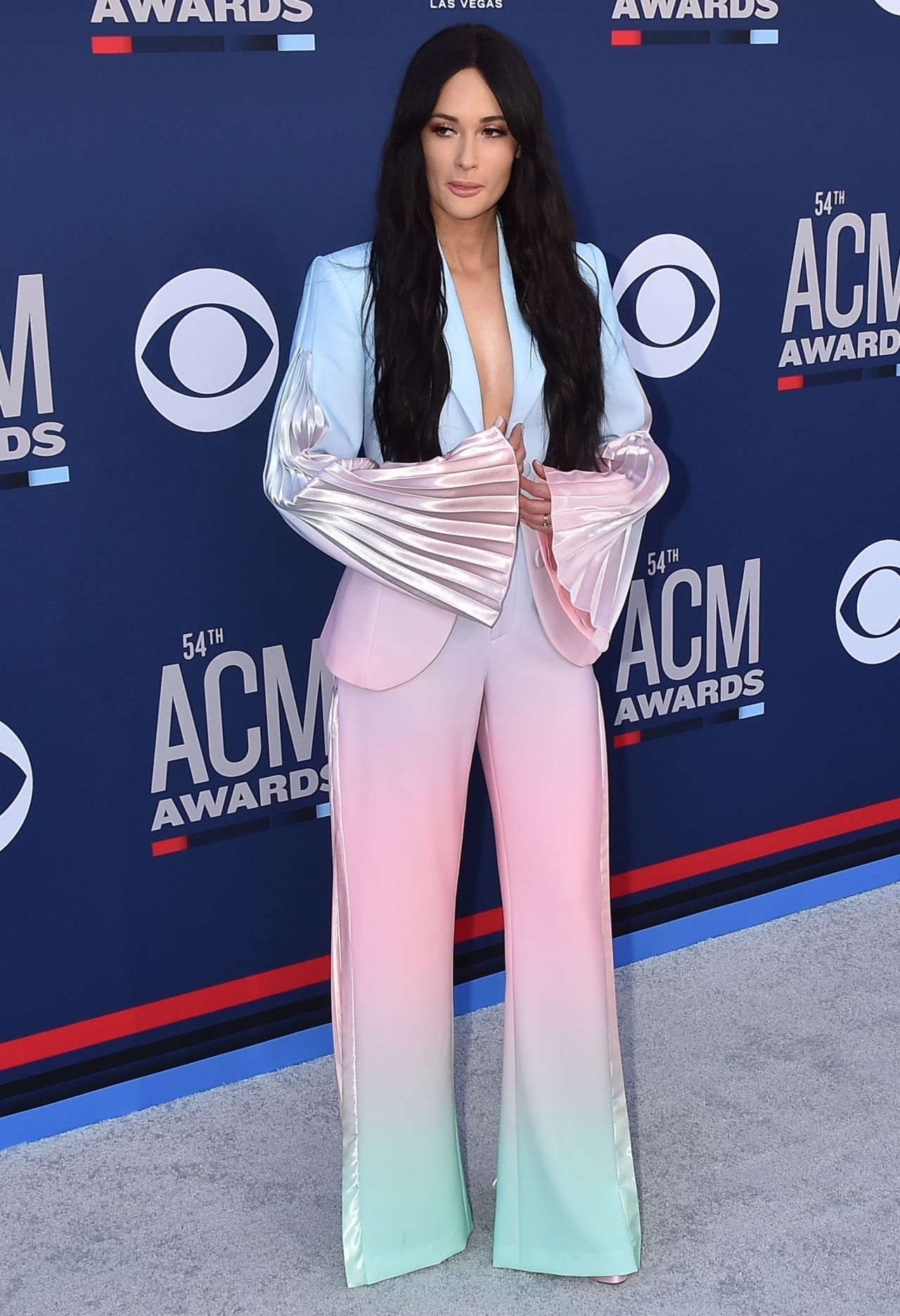 Kacey Musgraves  U2013 2019 Acm Awards