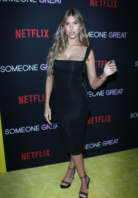 "Kara Del Toro – ""Someone Great"" Premiere in LA"