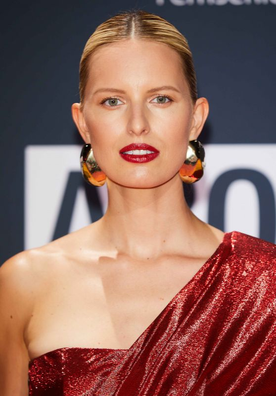 Karolina Kurkova – About You Awards 2019 in Munich