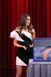 Kate Beckinsale - The Tonight Show Starring Jimmy Fallon 04/17/2019
