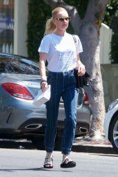 Kate Bosworth Street Style 04/17/2019