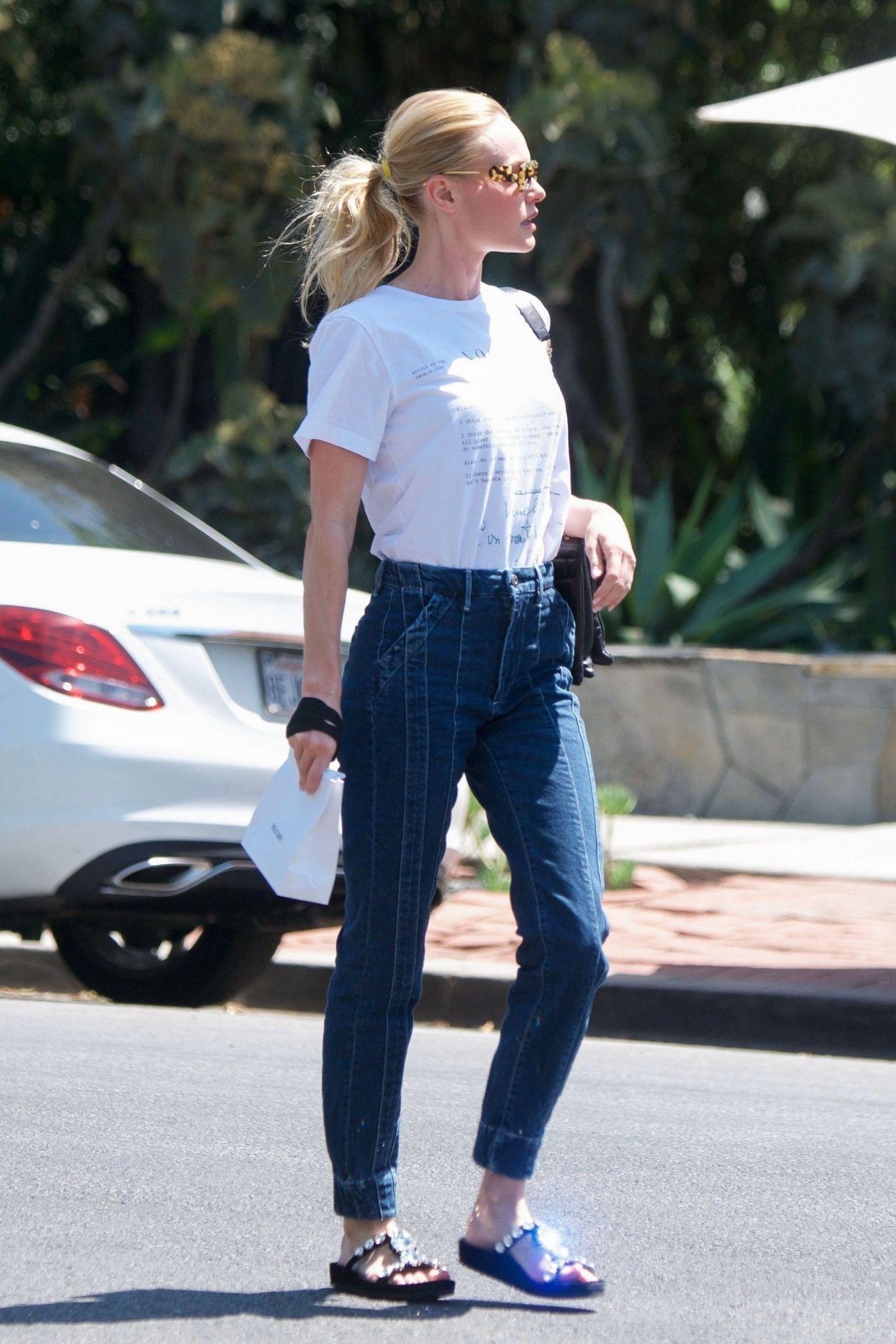 Kate Bosworth Street Style 04 17 2019