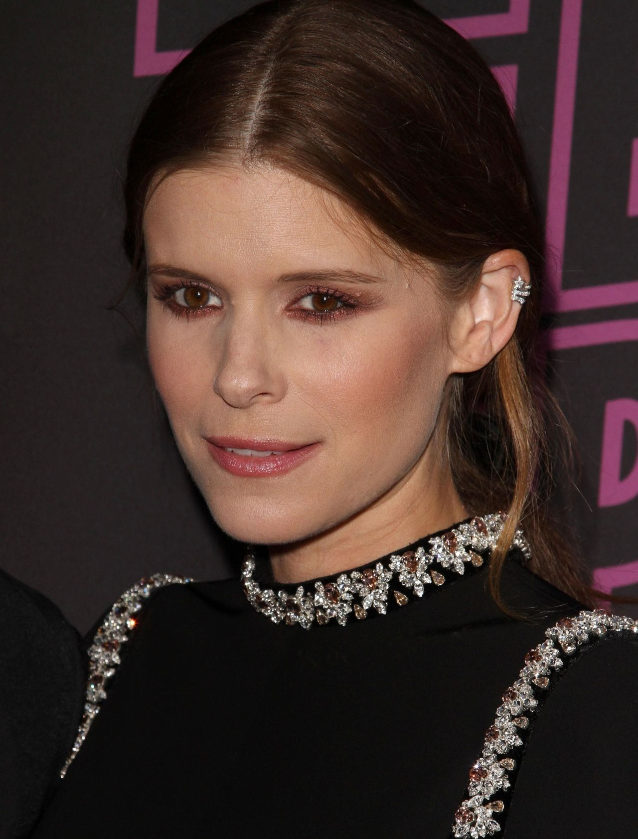 Kate Mara glowing at screening event in Hollywood