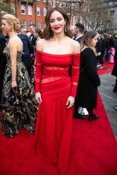 Katharine McPhee - The Olivier Awards 2019