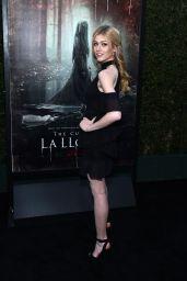 """Katherine McNamara - """"The Curse of La Llorona"""" Premiere in LA"""