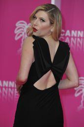 "Katheryn Winnick - ""The Rook"" Premiere at Canneseries International Series Festival"