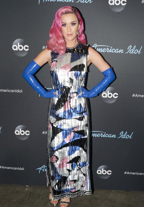 Katy Perry - ABC