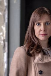 "Kellie Martin - ""Hailey Dean Mysteries Prescription for Murder"" Photos and Poster (2019)"