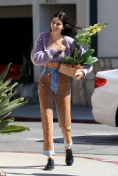 Kendall Jenner - Out in LA 04/06/2019