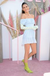 Kendall Jenner - Revolve Party at Coachella in Indio 04/14/2019