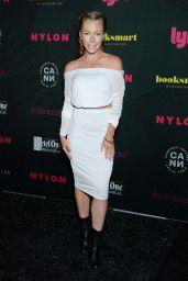 Kendra Wilkinson – NYLON's Midnight Garden Party at Coachella 04/12/2019