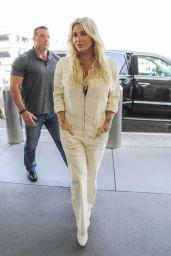 Kesha - LAX Airport in LA 04/25/2019