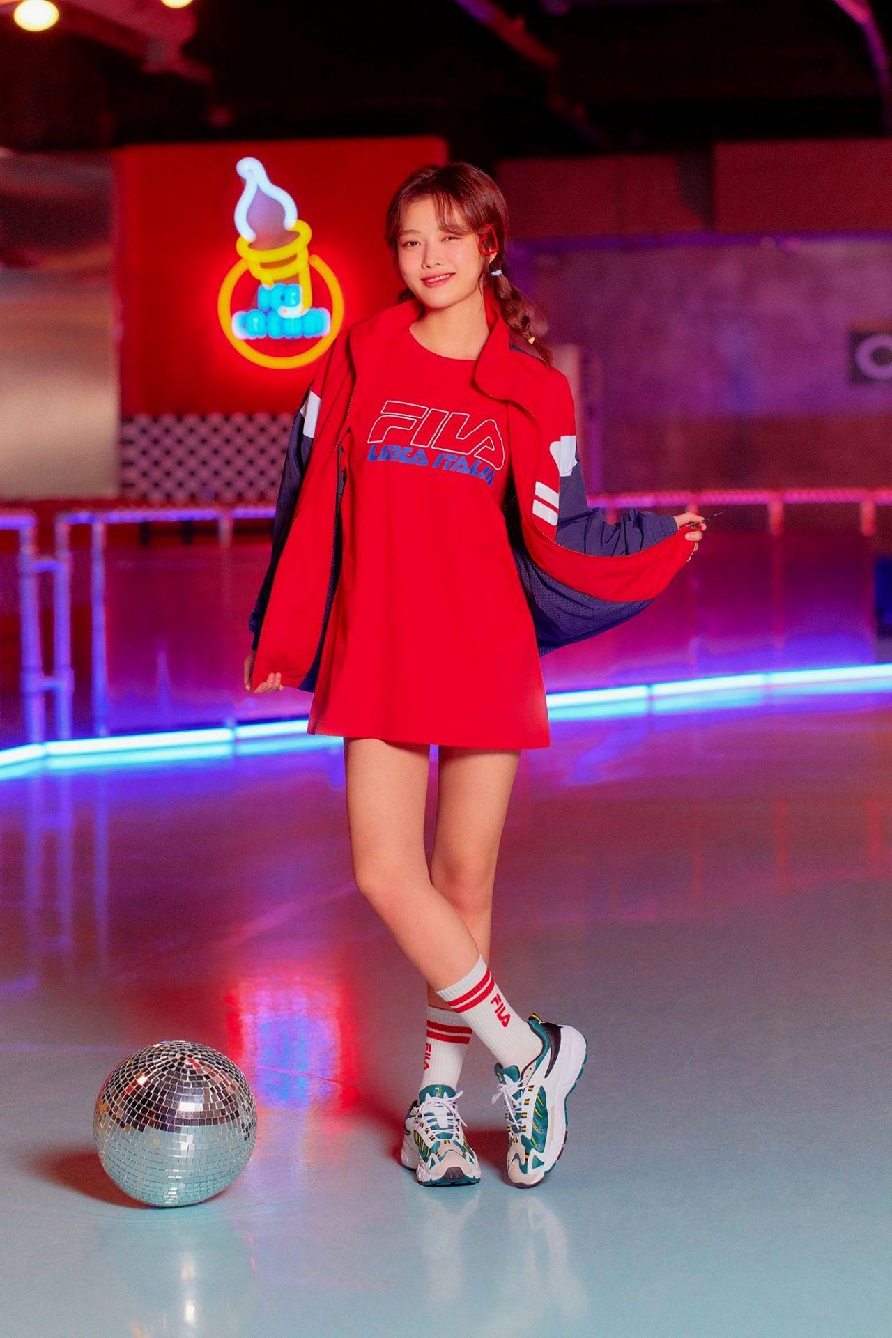 Kim Yoo Jung Style, Clothes, Outfits and Fashion • CelebMafia