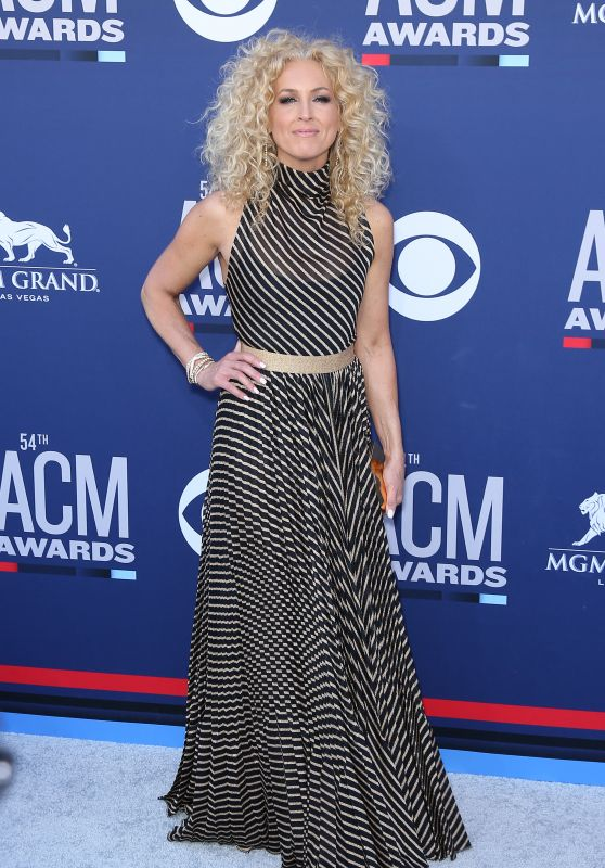 Kimberly Schlapman – 2019 ACM Awards