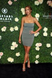 Kristan Doute – Vanderpump Cocktail Garden Grand Opening in Las Vegas