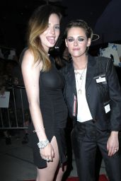 "Kristen Stewart and Bella Thorne - ""J.T.Leroy"" Premiere in Hollywood"