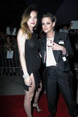 "Kristen Stewart and Bella Thorne - ""J.T.Leroy"" Premiere in Hollywood"