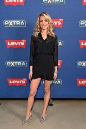 """Kristin Cavallari - """"Extra"""" at The Levi"""