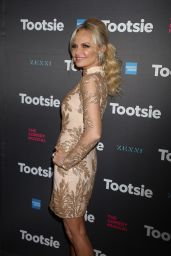 """Kristin Chenoweth – """"Tootsie"""" Broadway Play Opening Night in NYC"""