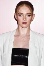 Larsen Thompson – Launch of Patrick Ta's Beauty Collection in LA 04/04/2019