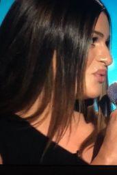 Lea Michele - Personal Pics 04/25/2019
