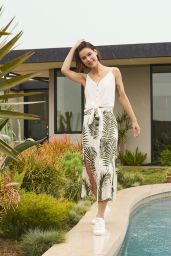 "Lena Meyer-Landrut - H&M Collection ""Selected by Lena"" Summer-Favorites 2019"